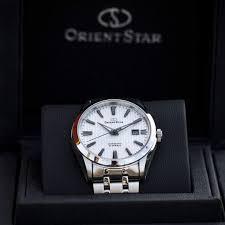4  факта о часах Orient Star