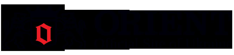 Часы Orient в Украине