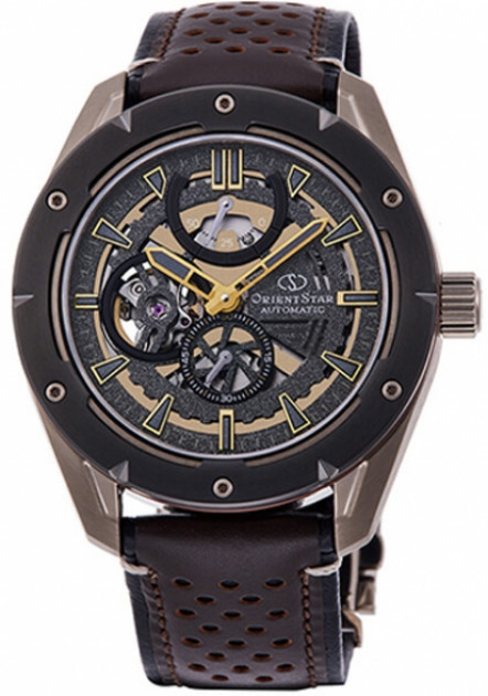 Мужские часы Orient RE-AV0A04B00B Star Avant-Garde
