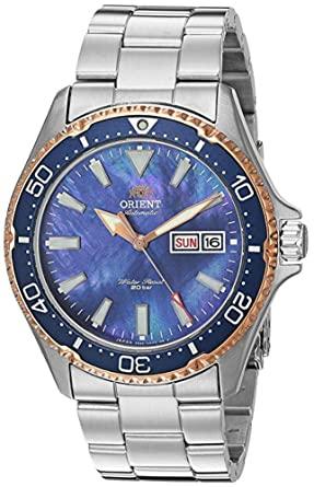 Orient Diver