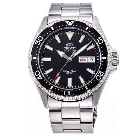 Мужские часы ORIENT FAA0001B1 Kamasu