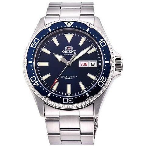 Мужские часы ORIENT RA-AA0002L19B Kamasu