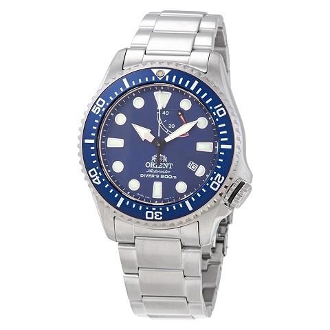 Мужские часы ORIENT RA-EL0002L00B