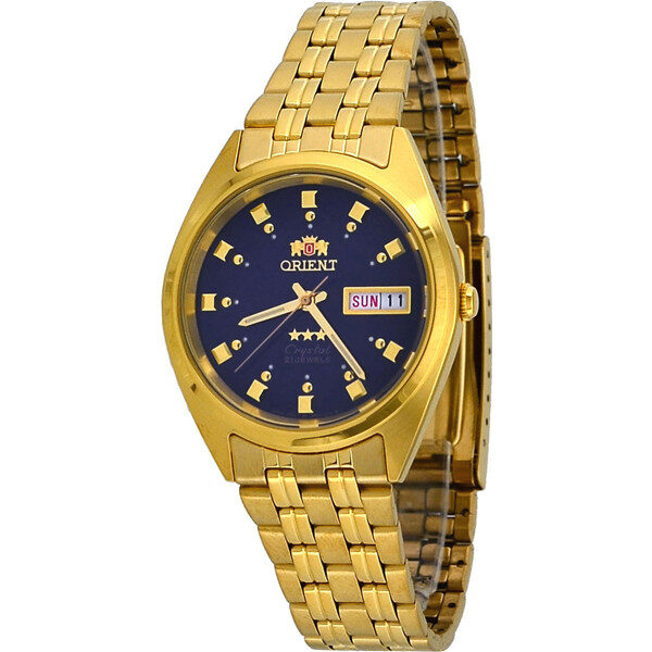 Мужские часы ORIENT FAB00001D9