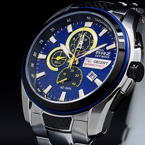 Мужские часы ORIENT STZ00002D0