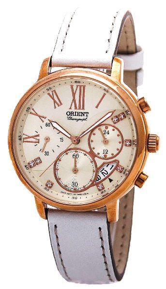 Женские часы ORIENT FTW02003S