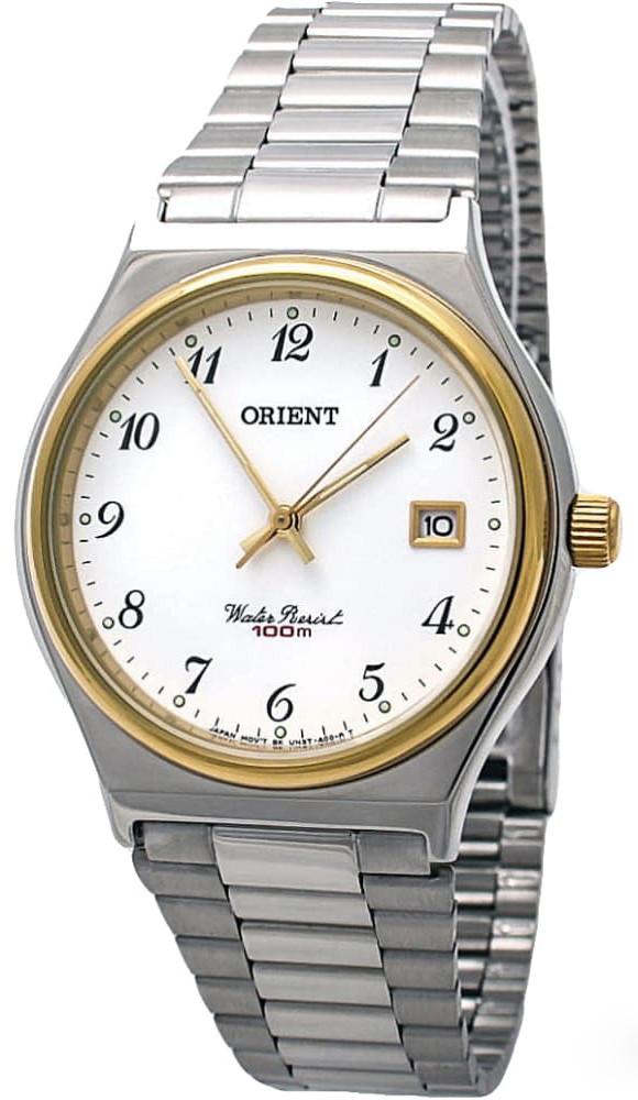 Мужские часы ORIENT FUN3T000W0