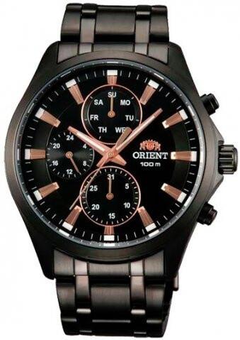 Мужские часы ORIENT FUY00001B
