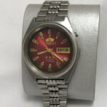 Коллекция часов: Orient 3 Stars (Три звезды) – История..