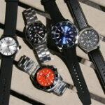 Как выбрать наручные часы Orient?